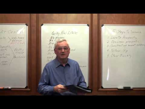 Video 1 of 3 - Turn $10 Into $10,000 in 30 Days with Real Estate