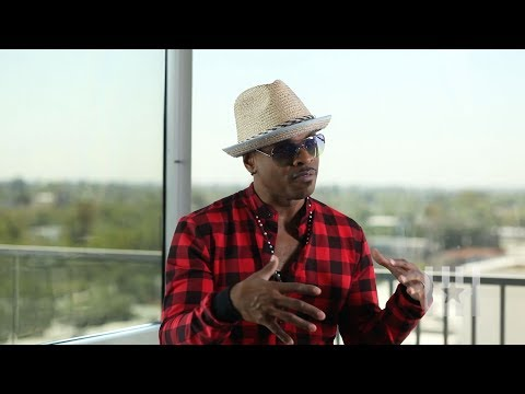 Is This The End Of Mint Condition? Stokley Williams Goes Solo!