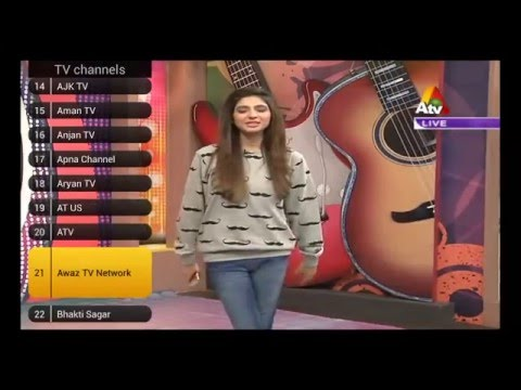Hindi live tv box easybox iptv