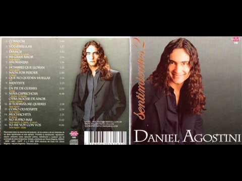 Daniel Agostini Sentimientos 2 CD Entero Completo
