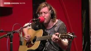 Andy Burrows - Hometown (Live on the Sunday Night Sessions on BBC London 94.9)