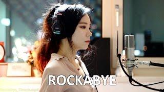 Rockabye - Clean Bandit ( cover by J.Fla )