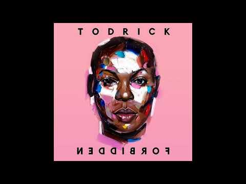 Todrick Hall - Painting in the Rain (Official Audio)