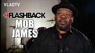 Mob James: Orlando Anderson Taunted Suge Knight Before 2Pac Punched Him (Flashback)