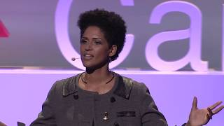 Liberté, égalité, diversité ! | Alexandra Baldeh Loras | TEDxCannes