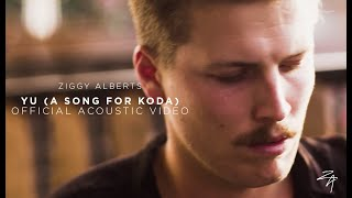 Yu (a Song for Koda) (Live)