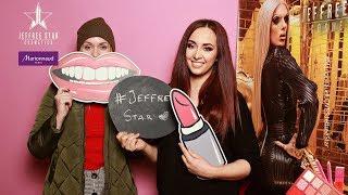 TerryMakeupTutorials - Vlog - Jeffree Star cosmetics | TMT - Zdroj: