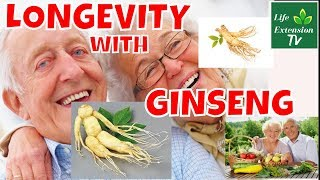 To Live Healthy and Longer You Should Know The Health Benefits of GINSENG.