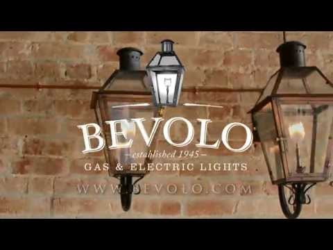 It's Simple: How to Light a Bevolo Lantern