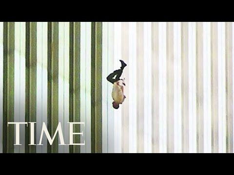 The Falling Man | Behind The Photo | 100 Photos | TIME