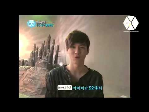 EXO - History [Film Making] Behind The Scenes