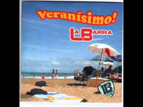 LA BARRA VERANISIMO CD COMPLETO