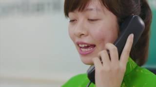 [ TVC DOANH NGHIỆP ] - Ba Năm Thành Lập VIETCOMBANK Lạng Sơn