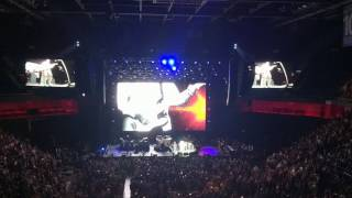 The Who at Mohegan Sun Arena - Who Are You