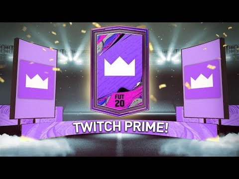 THIS IS WHAT I GOT IN 15X TWITCH PRIME PACKS! #FIFA20 ULTIMATE TEAM