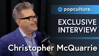 Christopher McQuarrie (Director) Talks Mission: Impossible - Fallout at CinemaCon 2018