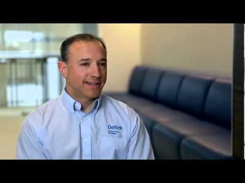 Why Deltek Deployed Optical LAN: Better Technology