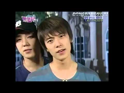 Lee DongHae ~ Nemo of Super Junior - Cute Moments ~