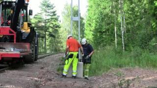 Railway electrification part 1