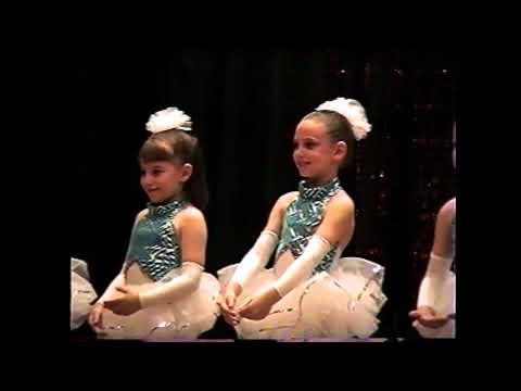 Langlois Dance  5-22-02