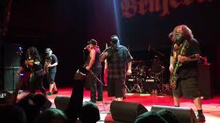 "Brujeria  & Jessica Pimentel ""Marcha De Odio/Revolucion"" San Diego House Of Blues 11 | 18 |17"