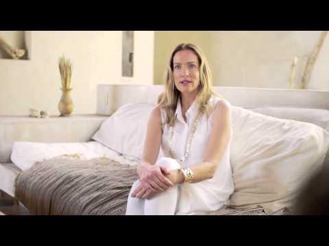 Model Tatjana Patitz on her love of nature.