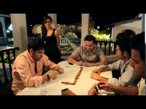 PROMETO OLVIDARTE - Tony Dize feat Silvestre Dangond (OFFICIAL VIDEO)