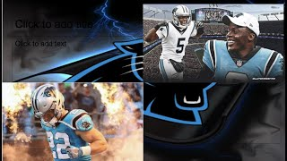 Carolina Panthers are underrated