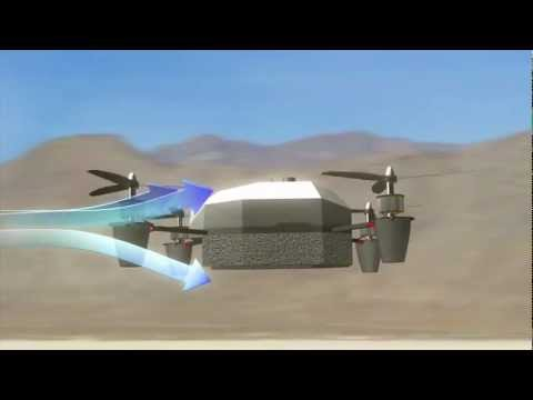 US military evaluating tiny reconnaissance drone