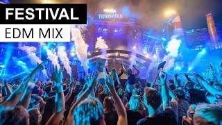 Festival EDM Mix 2020 - Best Electro House Party Music