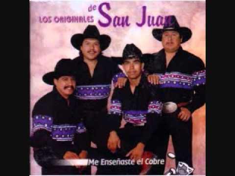 Los Originales De San Juan- El Gallo De Michoacan