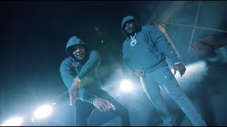 Tee Grizzley & G Herbo - Never Bend Never Fold [Official Video]