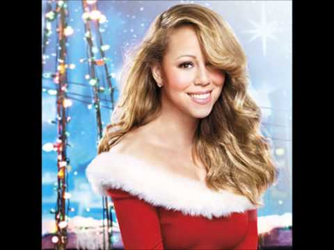 The First Noel/ Born is The King Interlude *Studio Version* with lyrics - Mariah Carey