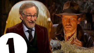 """It belongs in a museum!"" Steven Spielberg on Jurassic Park, ET and his greatest movie memento"