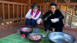 Điểm đến: Đặc sản ẩm thực tại Ba Bể