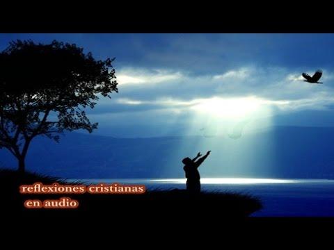 reflexiones cristiana en audio- angeles en el callejón