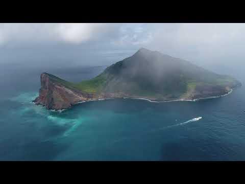 走~去龜山島4K 聽龜山島的故事