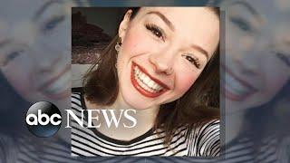 Family of American student found dead in Netherlands speaks out