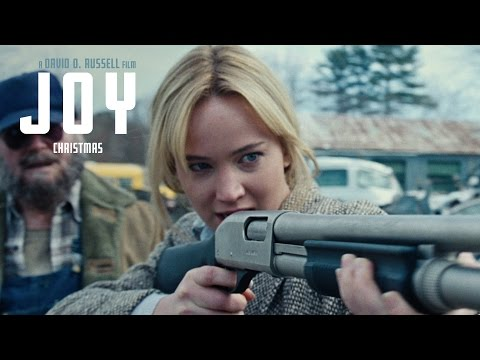 JOY | Official Teaser Trailer
