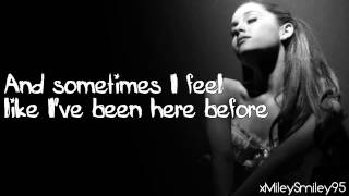 Ariana Grande - Honeymoon Avenue (with lyrics)