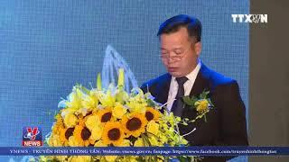Truyền hình Thông Tấn Xã Việt Nam TTXVN [khai trương bệnh viện đa khoa Phương Đông]