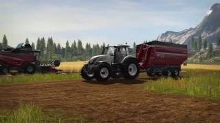 Buy Farming Simulator 17 - Add-On Straw Harvest (DLC) CD Key at the