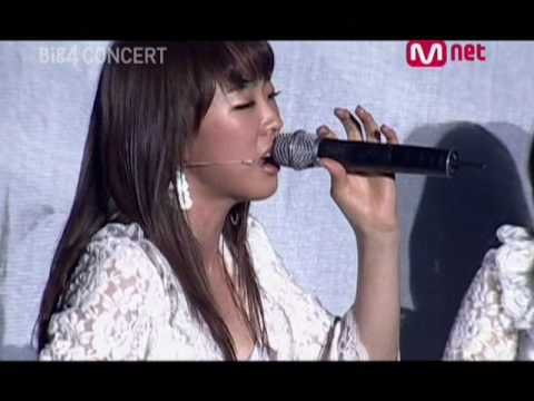SeeYa - The Day Jung in Big 4 Concert 2006