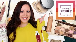 ULTA 21 DAYS OF BEAUTY FALL 2018! WHAT TO BUY & AVOID