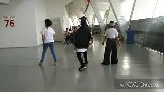 I LIKE IT - CARDI B,BAD BUNNY & J BALVIN DANCE
