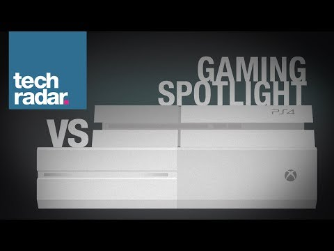 Xbox One vs PS4, console games in 2014 and the Steam Machine threat | Gaming Spotlight