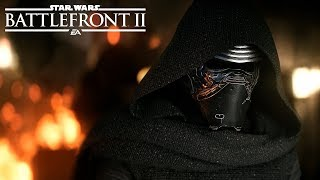 This is Star Wars Battlefront II