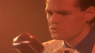 Randy Travis - It's Just A Matter Of Time (Official Video)