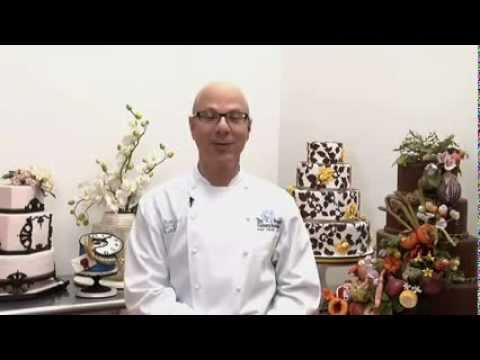 Ron Ben-Israel Cakes International Culinary Center