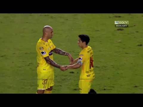Barcelona Guayaquil vs CSD Independiente Del Valle